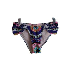 Mara Hoffman Patterned Bikini Bottom